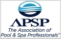 Member of The Association of Pool and Spa Professionals.
